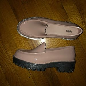 Melissa Panapana Loafers Women's Size 9